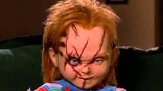 las vacaciones de Chucky Y Su Familia