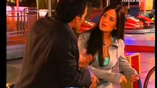 Тайны любви / Los Misterios del Amor 2009 Серия 38