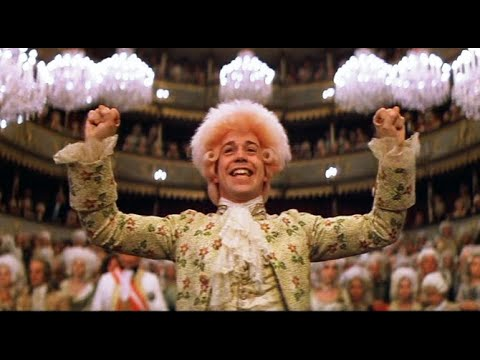 "Amadeus Director's Cut Soundtrack-""Too Many Notes!"""
