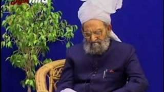 Review 1974 Pakistan National Assembly Ahmadiyya Discussion (44/44)