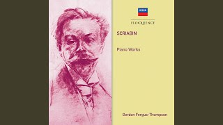Scriabin: 5 Preludes, Op. 74 - No. 3