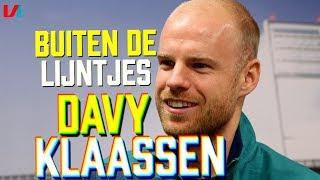Davy Klaassen: 'Zou de Kampioenswedstrijd tegen de Graafschap Opnieuw Willen Spelen!'