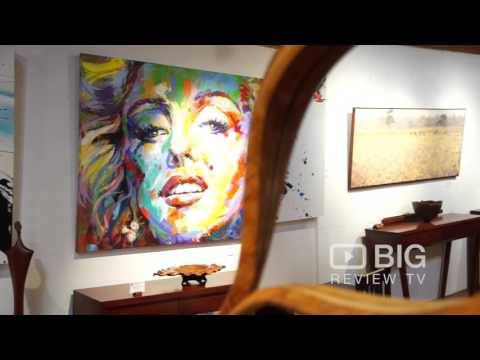 Boranup Gallery an Art Gallery in Perth offering exceptional Artwork and Fine Art
