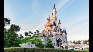 Habrá Disneyland En México: Querétaro Será Su Sede | Toda La InformaciÓn | En Esta Fecha AbrirÁn