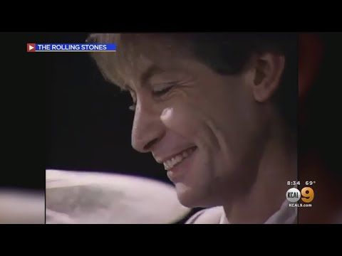 Musicians Reflect On Death Of Rolling Stones Drummer, Charlie Watts