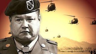 El Rambo Mexico Americano de Vietnam | Roy Benavides