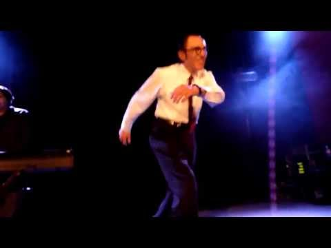 Sparks - The Number One Song In Heaven/Beat The Clock live @ The Chapel, SF - April 10, 2013 mp3