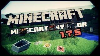 Minecraft: Tricki & Ciekawostki - Minecartowy Blok ! [1.8.x] [PL] [UPDATE!]
