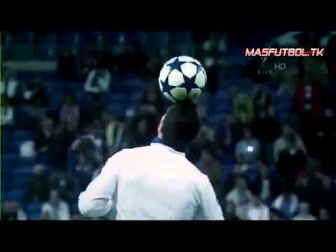 Cristiano Ronaldo - Darin Zanyar - Step Up 2011 - Skills and Goals