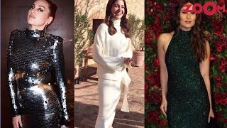 Bollywood celebs with the trend of Turtleneck | Fashion Friday