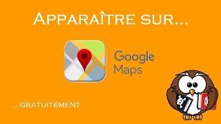 Download Video Comment apparaitre sur google maps gratuitement : le référencement sur google my business tuto MP3 3GP MP4
