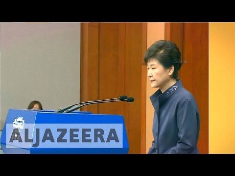 Inside Story - Will South Korea's president be forced out of office?
