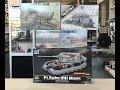 New Kits from Trumpeter and Das Werke including new full interior Maus kit