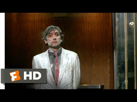After Hours (1985) - Art Is Forever Scene (9/9) | Movieclips