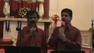 Download Tamil UCC 2009 Christmas Carols - Mohan/Nathan MP3 song and Music Video