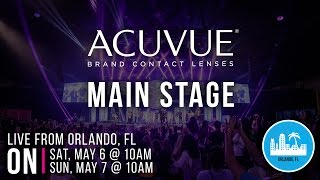 sun acuvue brand contact lenses main stage