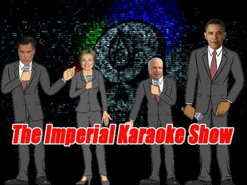 The Imperial Karaoke Show