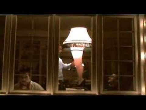 Leg Lamp - YouTube