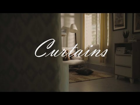 Curtains Teaser