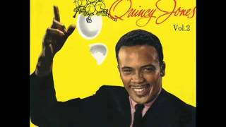 Quincy Jones and His Orchestra - Daylie Double