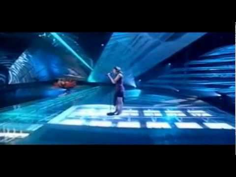 Cheryl Cole - Right Here Waiting For You (Popstars The Rivals 2002)