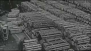 Secrets Of War, Weapons Of War 10 Stalin