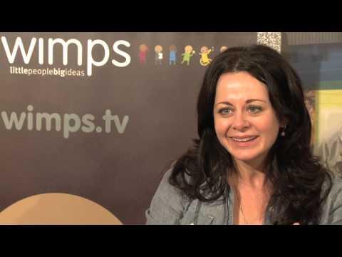 WIMPS.tv  Geraldine Hughes