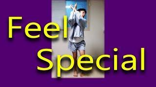 [너굴맨] 트와이스(TWICE) - FEEL SPECIAL Dance Cover 트와이스 필스페셜 안무영상 …