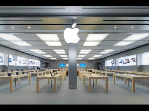 9535fba2e4 Apple Store