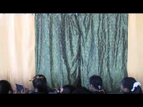 Literary Musical by IV-SSC *All Stars* [FROZEN]