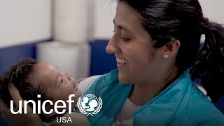 Right now, unicef is working in more than 80 countries to stop the deadly covid-19 pandemic. our global warehouse on overdrive, packing and shipping suppl...