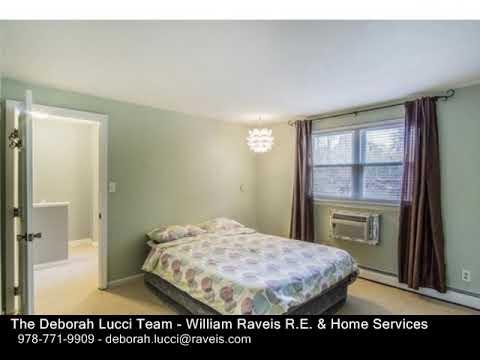 57 Village Green Drive Unit 0, North Andover MA 01845 - Condo - Real Estate - For Sale -