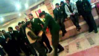 army public college chinar campus murree (green berrets in kfc)