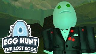 SECRET DISCOVERIES FOUND!! | Roblox Egg Hunt 2017 [2]