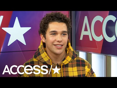Austin Mahone Dishes On His Pop Bop 'Dancing With Nobody' And His Perfect Summer Date!
