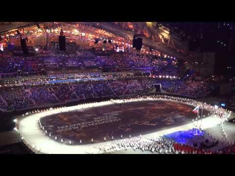 олимпийских россии на сборная пекине играх в