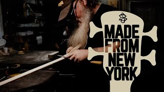 Spector Basses: Made From New York