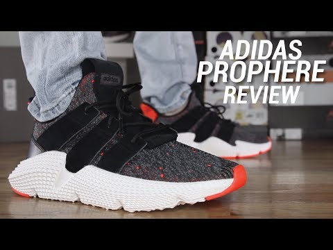 ADIDAS PROPHERE REVIEW
