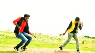 Gudilo Badilo Video Song  DJ Duvvada Jagannadham  By Raam Dancer