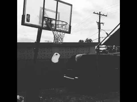 Trick shots with a galon