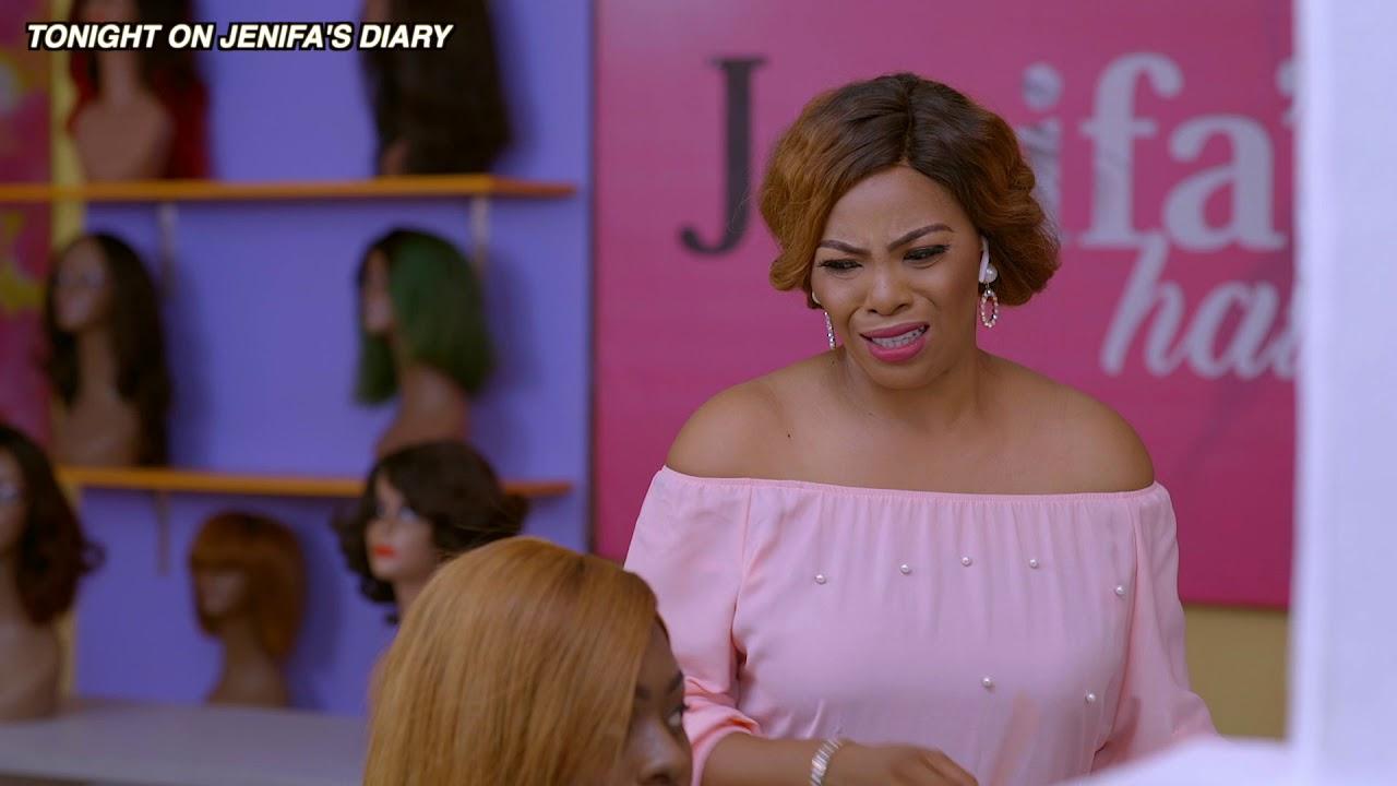 Download Jenifa's Diary Season 20 Episode 1 (2020)- Showing On SceneOneTV App/www.sceneone.tv