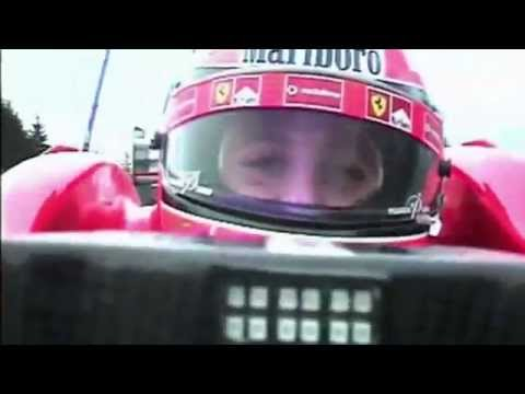 [HD]  Michael Schumacher out of coma! KEEP FIGHTING