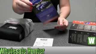 Bushnell Powerview 10X42 Binoculars 141042 Optics Shooting Hunting Gaming Unboxing