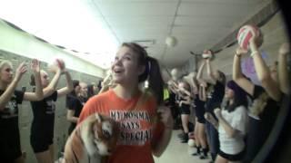 Lakewood High School LipDub [OFFICIAL VIDEO] HD