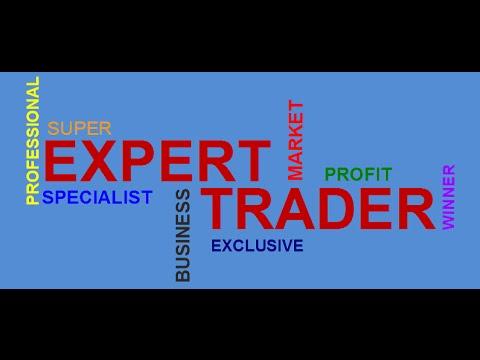 Сигналы форекс. Trading By Expert Trader. Скальпинг.