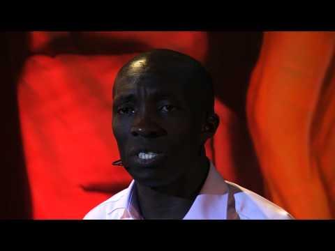 Living a full life in Nairobi: Raphael Obonyo at TEDxNairobi