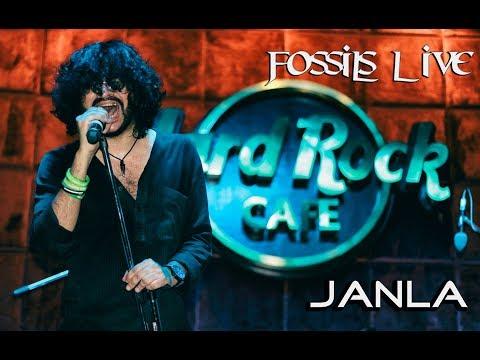Fossils Live | Janla | Fossils 5 | Hard...