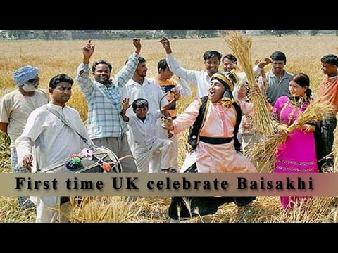 UK defence ministry to celebrate Baisakhi : NewspointTV
