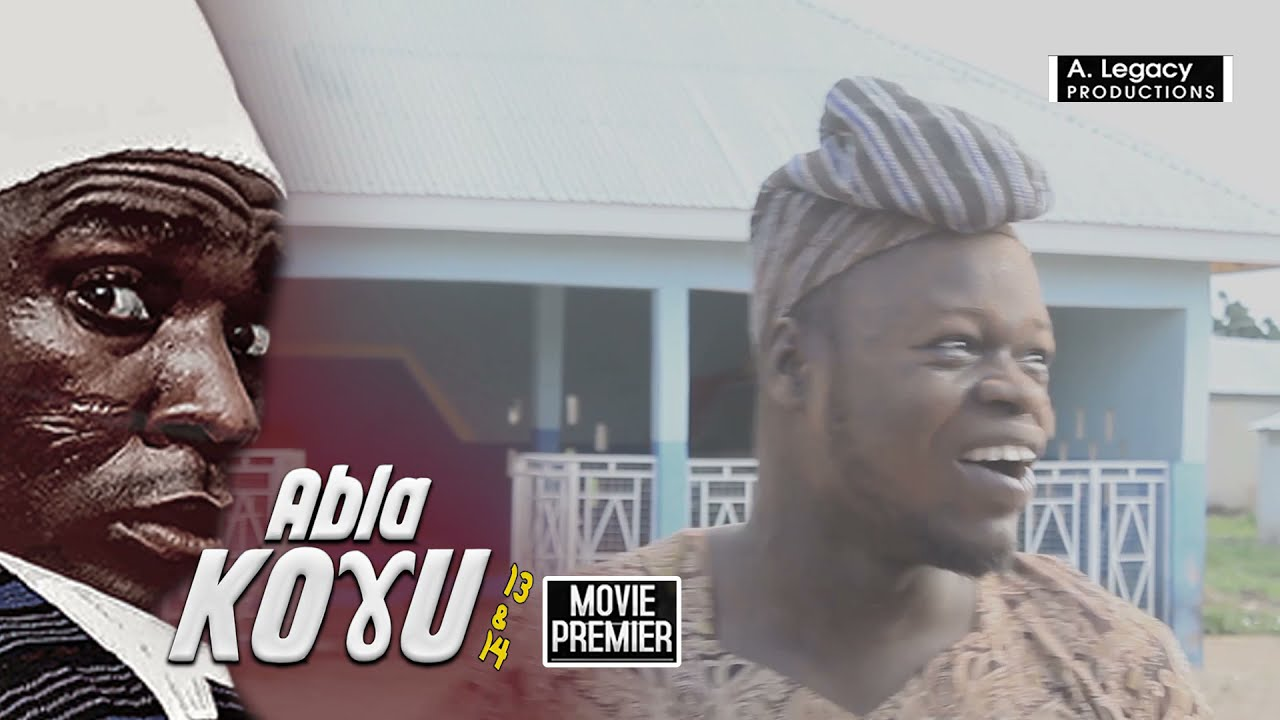 Download Abla Kogu 13&14 Trailer HD TV