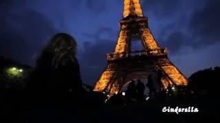 Клип про передачу Орёл и Решка - 2 сезон Париж (Zoe - Loin Dici)!!!
